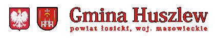 Gmina Huszlew