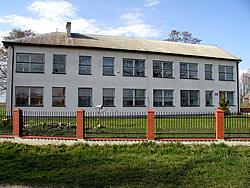 Szkoła Podstawowa w Mostowie
